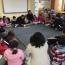 Preescolar y TEM IV se únen en torno a la metodología Montessori