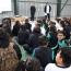 Comunidad escolar resalta la importancia de cuidar el mar