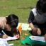 Comunidad escolar se reúne en torno a la Filosofía, Cultura y las Artes