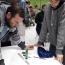 Comunidad Rayenina comparte en Jornada de Matemática
