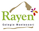 Rayen Mahuida Colegio Montessori