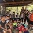 TEM III y IV visitan Parque Nacional La Campana