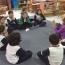 Alumnos de Taller potencian su educación emocional a través del Yoga